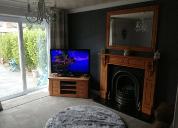Thumbnail 2 bed semi-detached house to rent in Fernleigh, Leyland