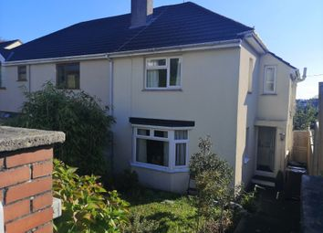 3 bed end terrace house to rent in Dobbs Lane, Truro TR1
