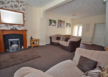 2 bed terraced house for sale in Victoria Street, Millom, Cumbria LA18