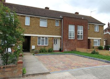 Thumbnail 3 bed terraced house for sale in Rectory Road, Sittingbourne