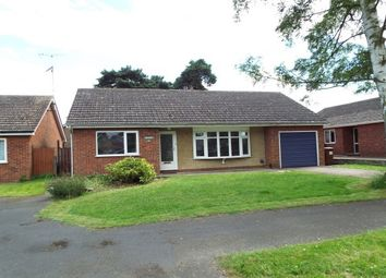 Thumbnail 3 bed detached bungalow to rent in Old Pond Close, Lincoln
