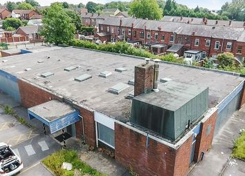Thumbnail Land for sale in Cleworth Hall Lane, Tyldesley, Manchester