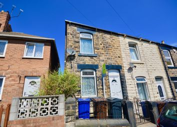 Thumbnail 3 bed terraced house for sale in Oxford Street, Barnsley, Barnsley