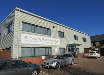 Thumbnail Commercial property to let in Hillside Road, Bury St. Edmunds, Suffolk