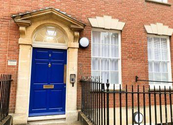 Thumbnail 1 bedroom flat to rent in Pritchard Street, St. Pauls, Bristol