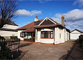 Thumbnail 4 bedroom detached bungalow for sale in Bradford & Heckmondwike Road, Bradford