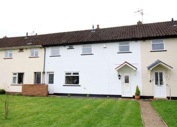 Thumbnail 3 bed terraced house for sale in Court Farm Close, Llantarnam, Cwmbran