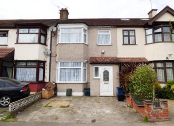 Thumbnail 3 bed terraced house for sale in Lancaster Place, Staines Road, Ilford