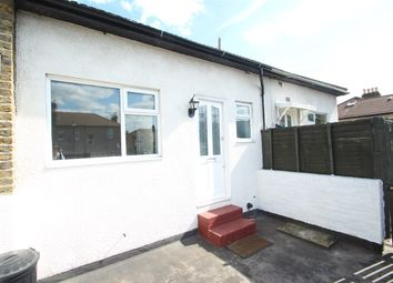 Thumbnail 1 bedroom flat to rent in Empress Avenue, Ilford