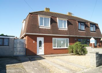 Thumbnail 3 bed property for sale in Ffordd Ysgol, Sandfields, Port Talbot