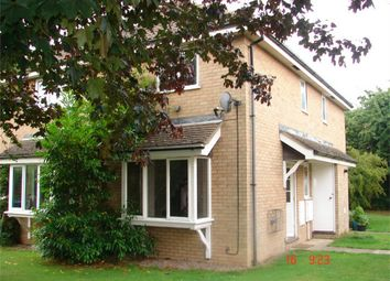 Thumbnail 1 bed property to rent in Buttermel Close, Godmanchester, Huntingdon