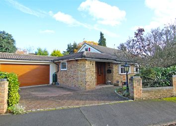 Thumbnail 3 bed detached bungalow for sale in Woodham, Surrey
