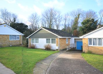 3 bed detached bungalow for sale in Seabrook Court, Hythe CT21