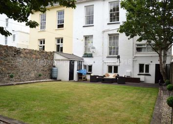 Thumbnail 2 bed flat for sale in Clarendon Road, St. Helier, Jersey