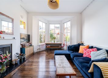 Thumbnail 2 bed flat for sale in Hornsey Rise Gardens, Crouch End Borders, London