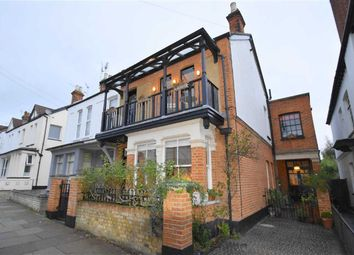 Thumbnail 4 bed semi-detached house for sale in Beach Avenue, Leigh-On-Sea, Essex