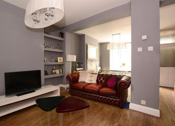 Thumbnail Terraced house for sale in Upper North Street, Brighton, East Sussex