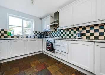 Thumbnail 6 bed terraced house to rent in Dawes Road, Fulham