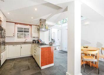 Thumbnail 4 bed flat to rent in Kempsford Gardens, Earls Court, London