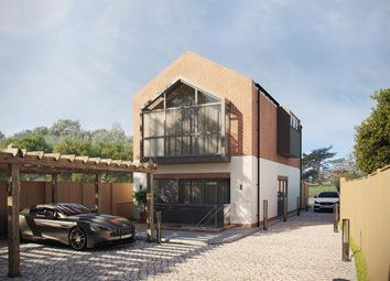 Thumbnail 8 bed detached house for sale in Winkfield Road, Ascot