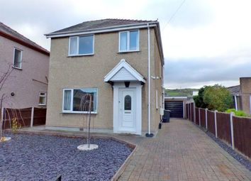 Thumbnail 4 bed detached house for sale in Bryn Marl Road, Mochdre, Colwyn Bay, Conwy