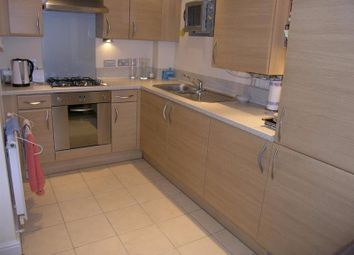 Thumbnail 3 bed end terrace house for sale in Overhill Road, London