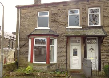 Thumbnail 3 bed terraced house for sale in Lowther Street, Colne