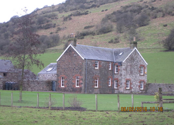 Thumbnail 4 bed property to rent in Pitroddie, Perthshire