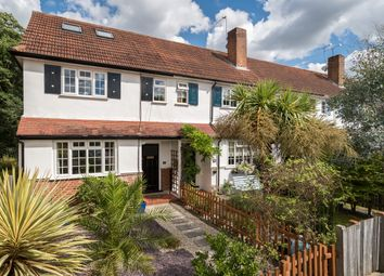Thumbnail 3 bed end terrace house for sale in St. Marys Avenue, Teddington