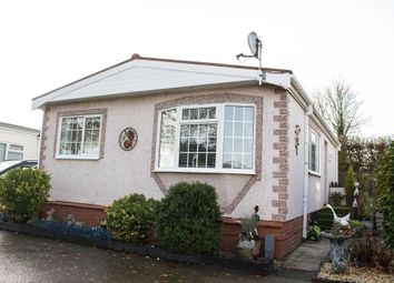 Thumbnail 2 bed mobile/park home for sale in Burlingham Park, Garstang, Preston, Lancashire