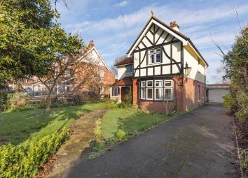 4 bed detached house for sale in St. Georges Avenue, Havant PO9