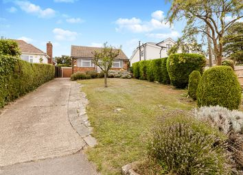 Thumbnail 2 bed bungalow for sale in Pescot Avenue, New Barn, Kent