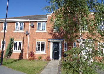 Thumbnail 3 bed terraced house to rent in Sargeson Road, Armthorpe, Doncaster