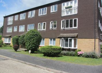 Thumbnail 2 bed flat to rent in Hallington Close, Goldswoth Park, Woking