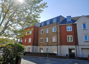 2 bed flat to rent in 34A Forton Road, Gosport PO12