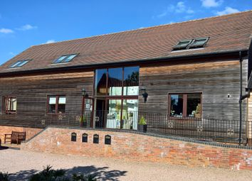 Thumbnail Office to let in The Long Barn, Mitre Farm, Corse Lawn, Tewkesbury