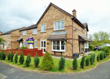 Thumbnail 2 bed semi-detached house for sale in Longton Road, Burnley