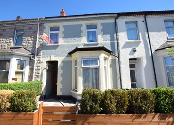 2 bed flat for sale in Penarth Road, Grangetown, Cardiff CF11