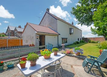 Thumbnail 4 bed detached house for sale in High Street, Crowle, Scunthorpe