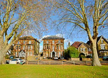 Thumbnail 1 bed flat for sale in Woodside Green, Woodside, Croydon