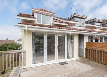 Thumbnail End terrace house for sale in St. Ives, St.Ives, Cornwall