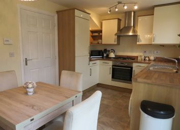 Thumbnail 3 bed semi-detached house for sale in Richmond Way, Kingswood, Hull