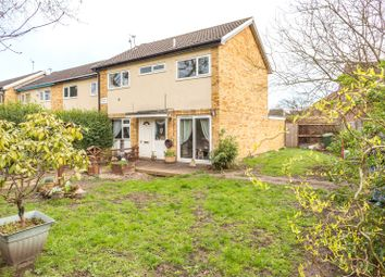 Thumbnail 4 bed end terrace house for sale in Doherty Walk, York