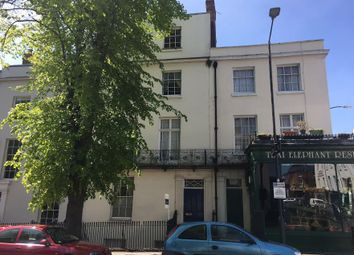 Thumbnail 1 bedroom flat to rent in Portland Street, Royal Leamington Spa