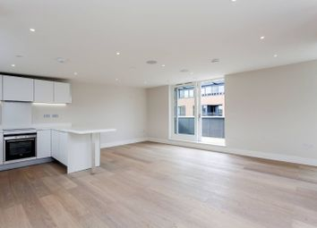 Thumbnail 2 bed flat for sale in Sudrey Street, London Bridge