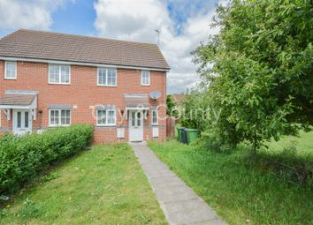 3 bed semi-detached house for sale in Daimler Avenue, Yaxley, Peterborough PE7