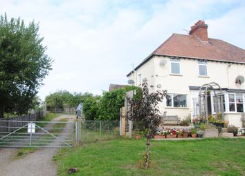 Thumbnail 3 bed semi-detached house for sale in Cleeve Road, Middle Littleton, Evesham