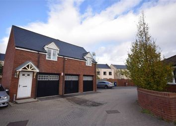 Thumbnail 2 bed detached house for sale in Baltimore Court, Brockworth, Gloucester