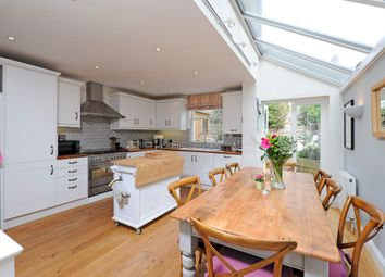 Thumbnail 4 bed terraced house to rent in Wakehurst Road, London