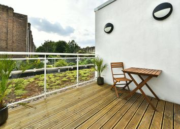 Thumbnail 1 bed flat for sale in Talacre Road, London